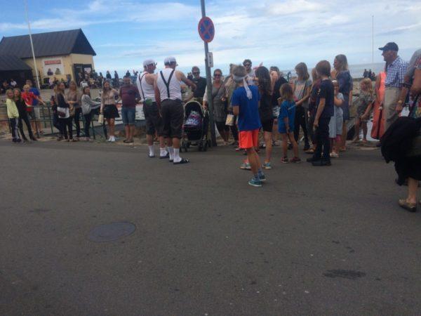 Gadeteater Festival